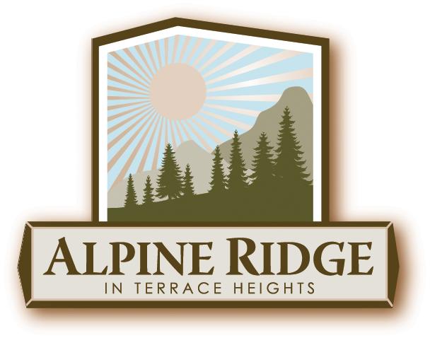 Alpine-Ridge