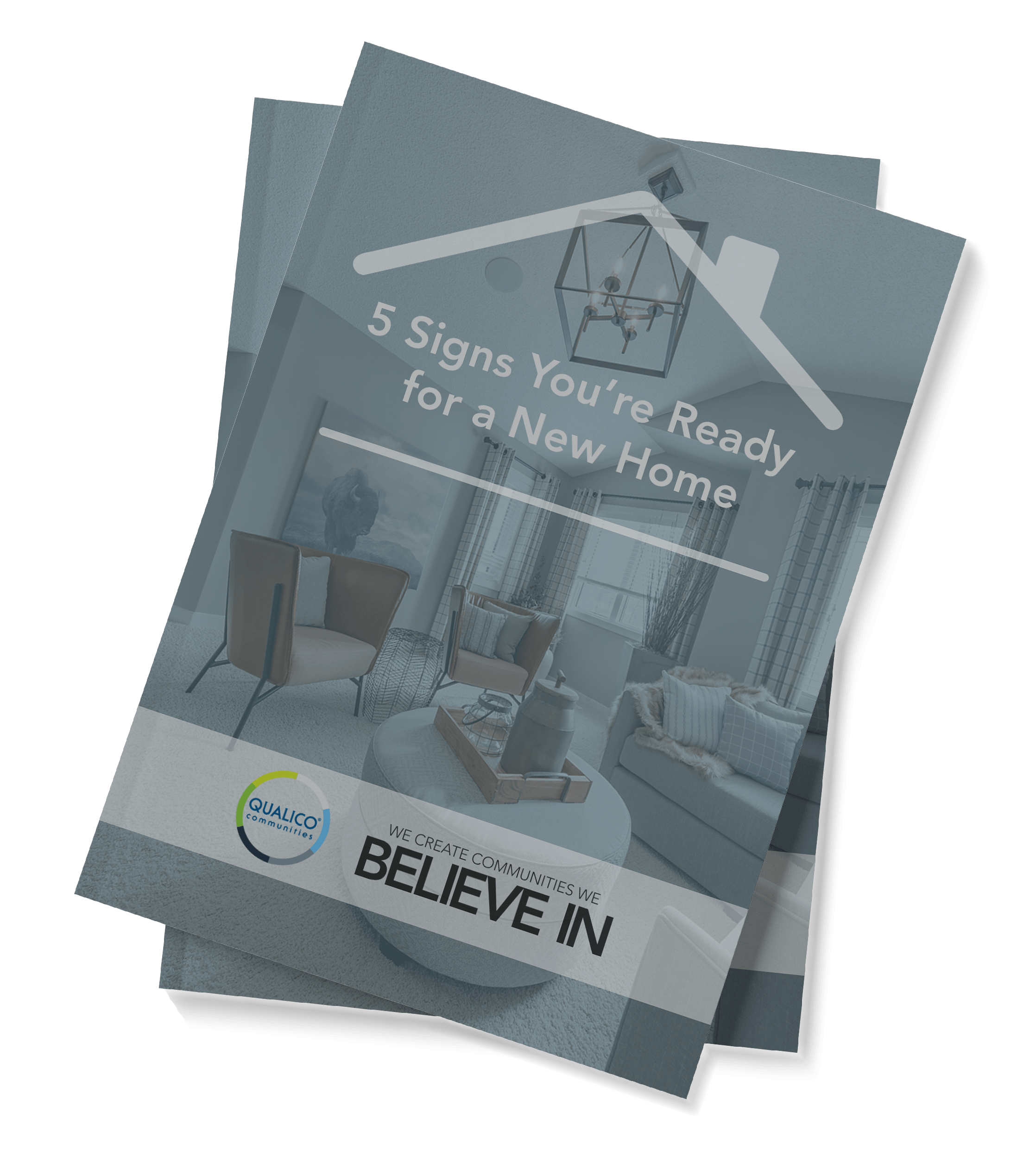 5 signs youre ready new home cover image