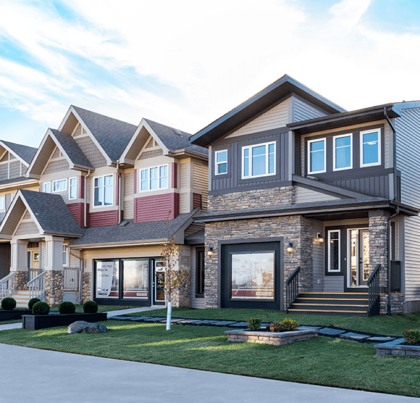 9 Reasons to Love Having a Home in Canada Homes Image