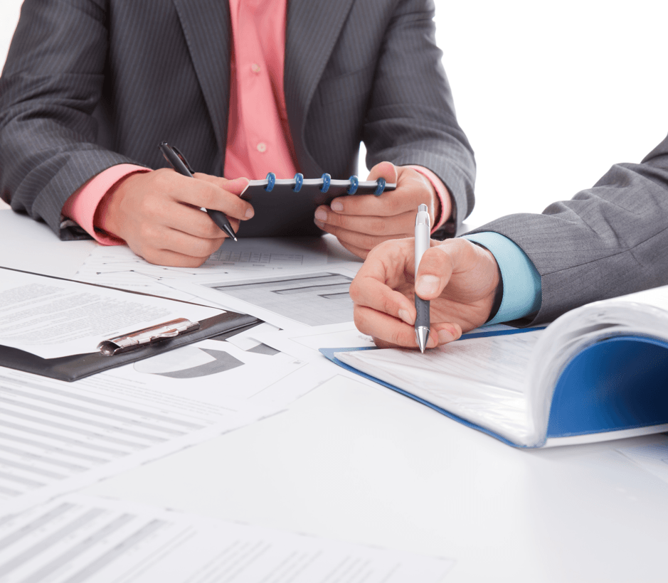 An Average Timeline for Obtaining a Mortgage Documents Image