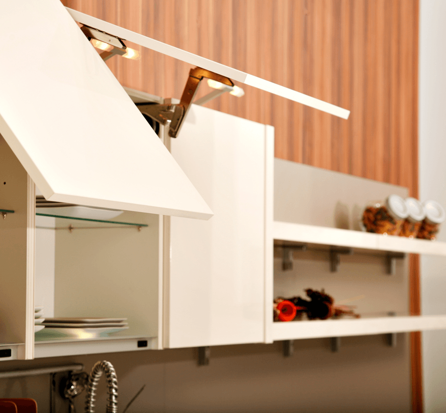 Design Details You Don't Want to Forget When Building a New Home Cabinets Image