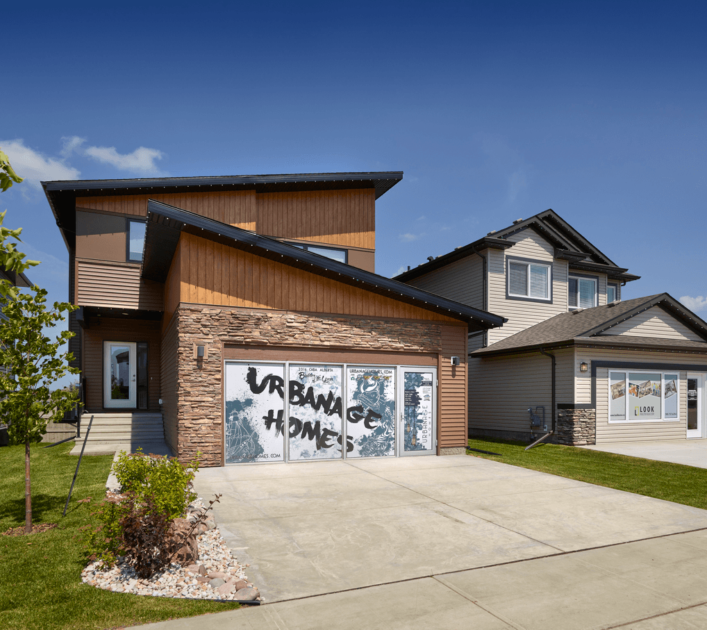 Love Your Community: Ruisseau Showhome Image