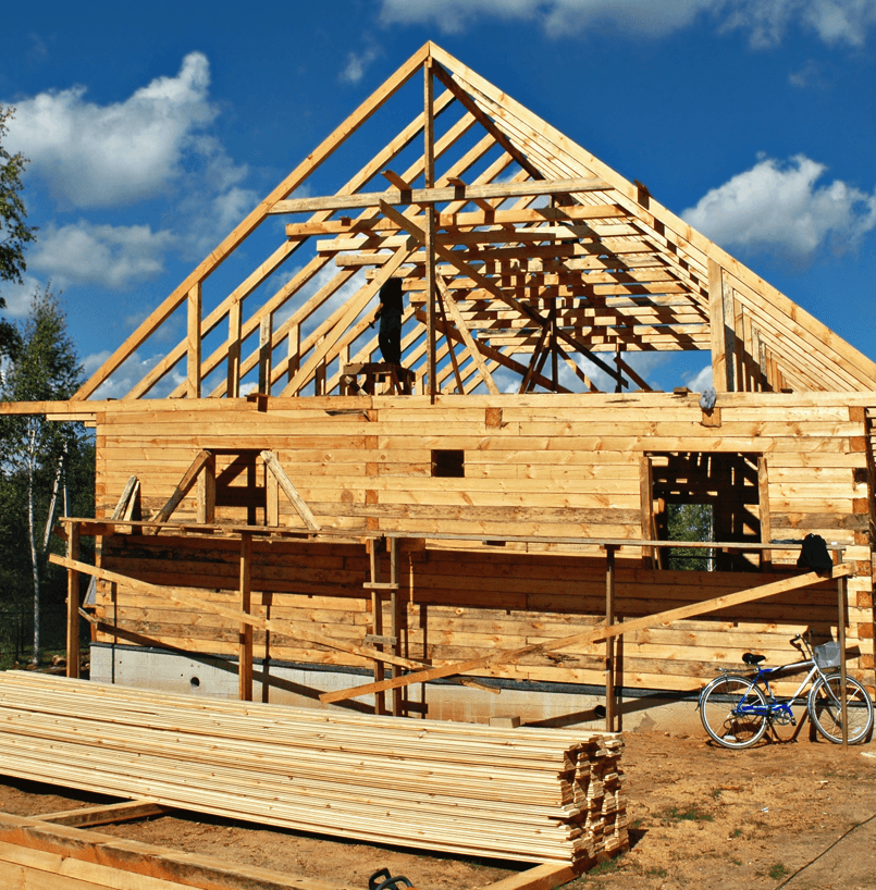 Fall is a Great Time to Buy and Here's Why Construction Image