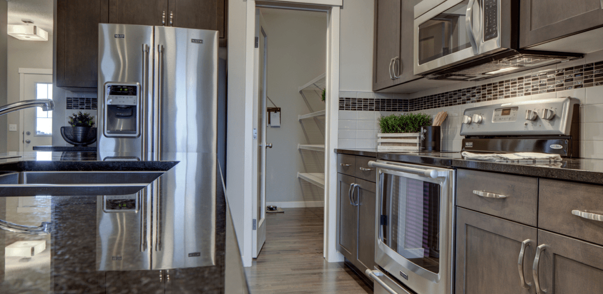 15 Questions to Ask a Show Home Area Manager Kitchen Image